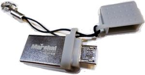 Marshal ME-02 OTG USB Flash Drive 8GB